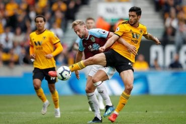Wolverhampton vs Burnley Betting Tip and Prediction