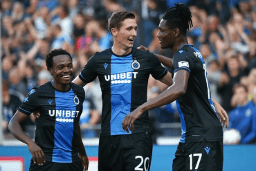 Pronóstico Lask vs Club Brugge