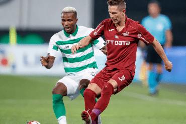 Pronóstico Celtic vs CFR Cluj