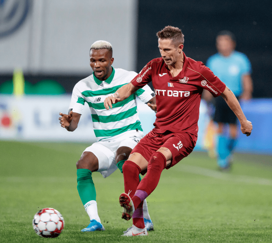 Pronóstico Celtic vs CFR Cluj