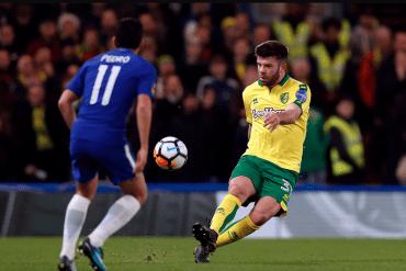 Pronóstico Norwich City vs Chelsea