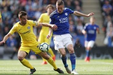 Pronóstico Chelsea vs Leicester City