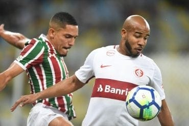 Pronóstico Fluminense vs Internacional