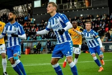 Pronóstico IFK Gothenburg vs Falkenberg