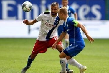 Pronóstico Nuernberg vs Hamburgo