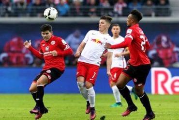 Pronóstico Leipzig vs Eintracht