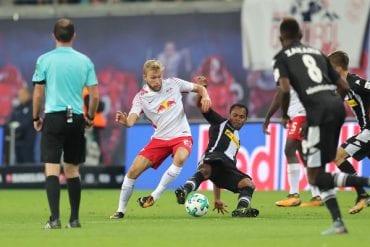 Pronóstico RB Leipzig vs Borussia Monchengladbach