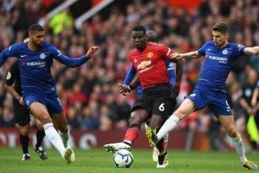 Pronóstico Manchester United vs Chelsea