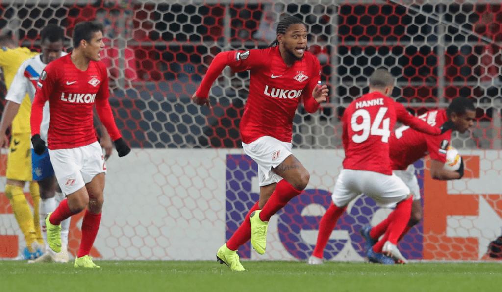 Pronóstico Spartak Moscow vs Thun