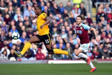Pronóstico Wolverhampton vs Burnley