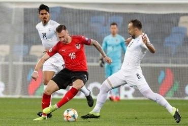 Austria vs Latvia Betting Tip and Prediction
