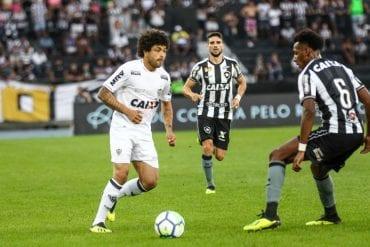 Botafogo vs Atlético-MG Betting Tip and Prediction