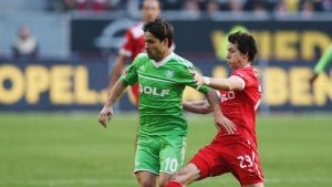 Dusseldorf vs Wolfsburg Betting Tip and Prediction