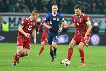 Hungary vs Slovakia Betting Tip and Prediction