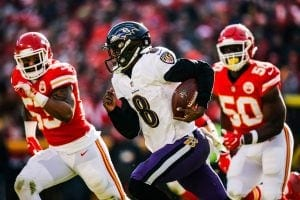 Kansas City Chiefs vs Baltimore Ravens Betting Tip and Prediction