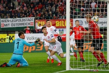 Poland vs Austria Betting Tip and Prediction