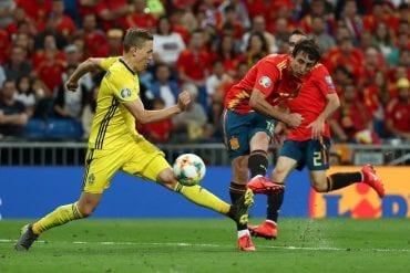 Romania vs Spain Betting Tip and Prediction