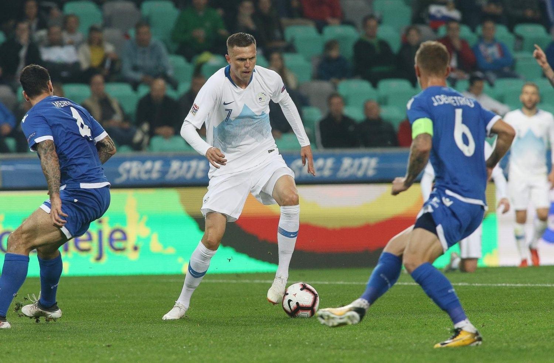 Slovenia sports betting best afl betting strategy