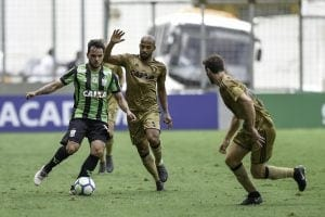Sport Recife vs América-MG Betting Tip and Prediction