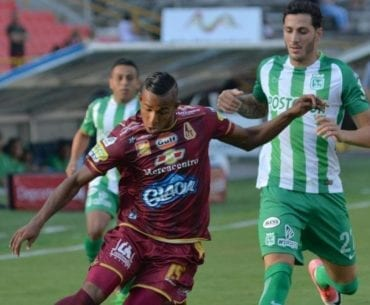 Tolima vs Atletico Nacional Betting Tip and Prediction