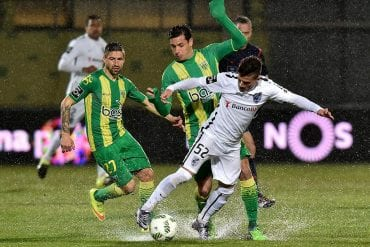 Tondela vs Vitória de Guimarães Betting Tip and Prediction