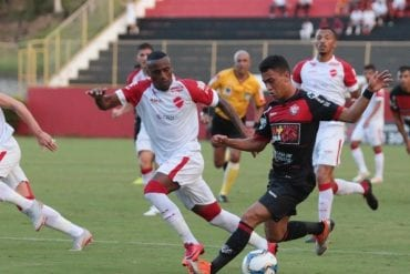Vila Nova vs Vitoria Betting Tip and Prediction