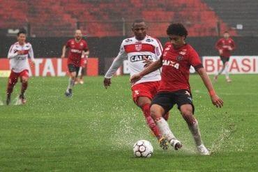 Pronóstico CRB vs Brasil de Pelotas
