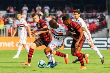 Pronóstico Flamengo vs São Paulo