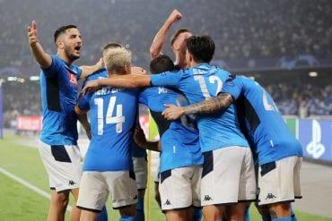 Pronóstico Napoli vs Brescia