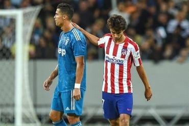 Pronóstico Atlético de Madrid vs Juventus