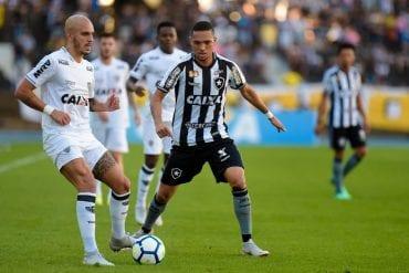 Pronóstico Botafogo vs Atlético-MG