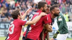 Pronóstico Cagliari vs Génova
