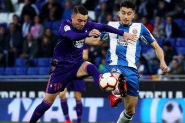 Pronóstico Celta de Vigo vs Espanyol