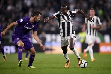 Pronóstico Fiorentina vs Juventus