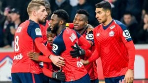 Pronóstico Lille vs Angers