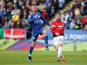 Pronóstico Manchester United vs Leicester