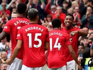Pronóstico Manchester United vs Astana