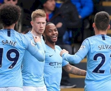 Pronóstico Shakhtar vs Manchester City