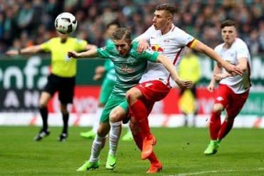 Pronóstico Werder Bremen vs Leipzig