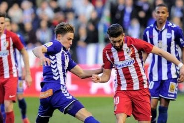 Alavés vs Atlético Madrid Betting Tip and Prediction