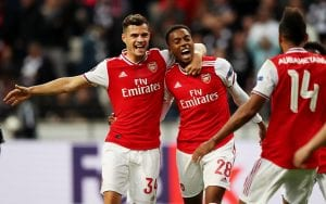 Arsenal vs Vitória SC Betting Tip and Prediction