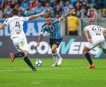 Atlético-MG vs Grêmio Betting Tip and Prediction