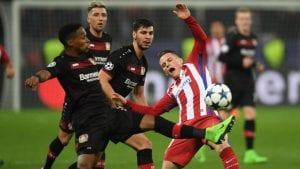 Atlético Madrid vs Bayer Leverkusen Betting Tip and Prediction