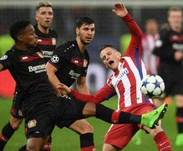Atlético Madrid vs Bayer Leverkusen Betting Tip and Prediction