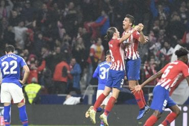 Atlético Madrid vs Athletic Bilbao Betting Tip and Prediction