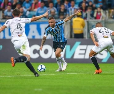 Atlético-MG vs Grêmio Betting Tip and Prediction