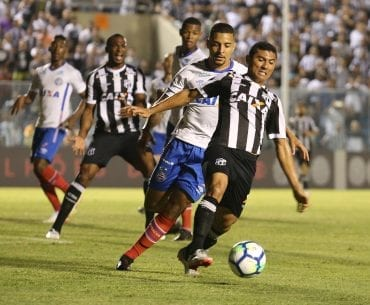Bahia vs Ceará Betting Tip and Prediction