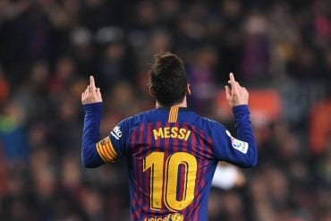 Barcelona vs Valladolid Betting Tip and Prediction