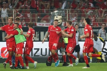 Bayern Munich vs Union Berlin Betting Tip and Prediction