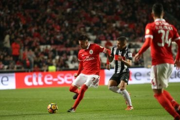 Benfica vs Portimonense Betting Tip and Prediction